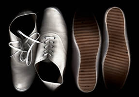 shoes by Anark8