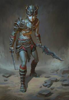 Asar armor