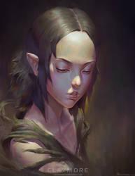 Priscilla by Naranb