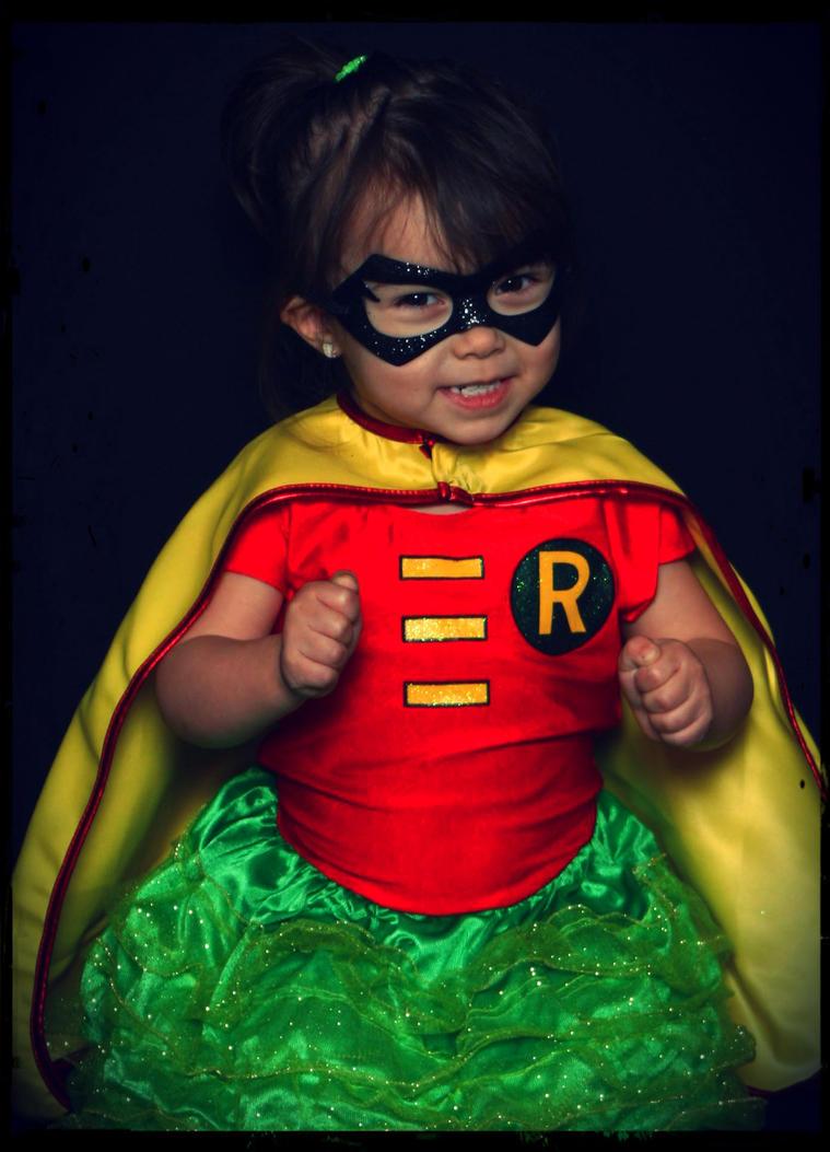 Robyn-Robin by andreagoth