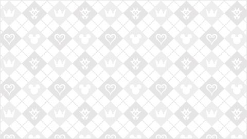 Kingdom Hearts Psp Wallpaper By Gamubear On Deviantart