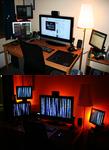coRnflEks' Workspace