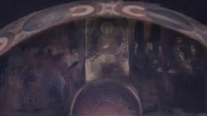 Monastery Paintings 1