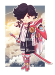 Adopt 41 : Casual Gear IV | OPEN by I5HIMARU