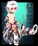 Adopt 44 : Mermaid Gear   Close by I5HIMARU