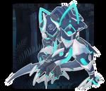 Adopt 47 : Monster Gear   Close by I5HIMARU