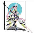Adopt 146 : Dragon Gear IV | Close by I5HIMARU