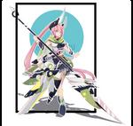 Adopt 146 : Dragon Gear IV   Close by I5HIMARU
