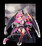 Adopt 199 : Vampire Gear II | OPEN