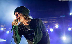 Ville Valo, HIM - Rock Allegiance 2013