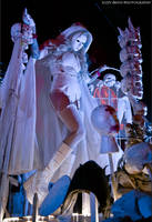 Maria Brink, In This Moment by lizzys-photos