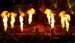 Godsmack, Rockstar Uproar