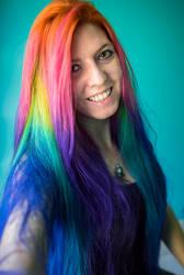 Rainbow Split by lizzys-photos