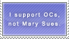 Stamp - Text - OCs by BlacFyre-Stampage