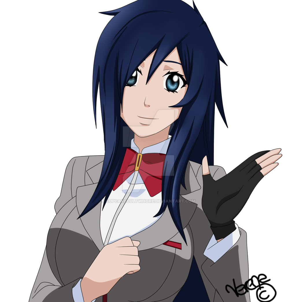 Anime Rpc: Hayame Ioko [Bleach RPC/OC] By CupcakeCultWhore On DeviantArt