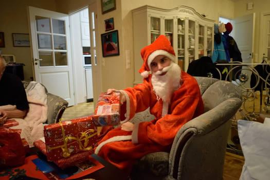 Merry Christmas 2017 - Present