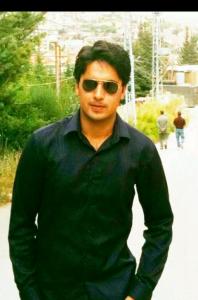 Mokhallad's Profile Picture
