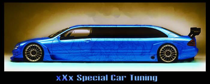 Car Tuning 1