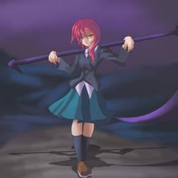 - Twilight Reaper -