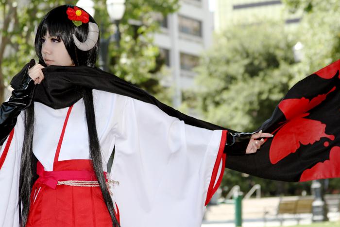 Shirakiin Ririchiyo 01 by ayamexx