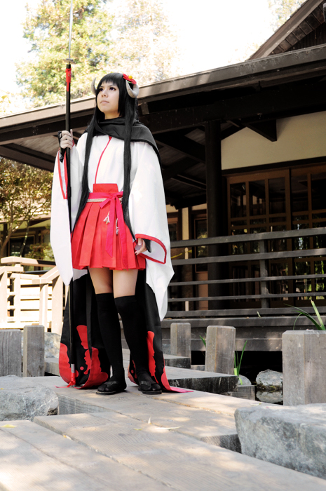 Shirakiin Ririchiyo 02 by ayamexx