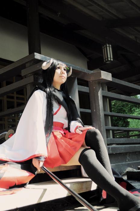 Shirakiin Ririchiyo 03 by ayamexx