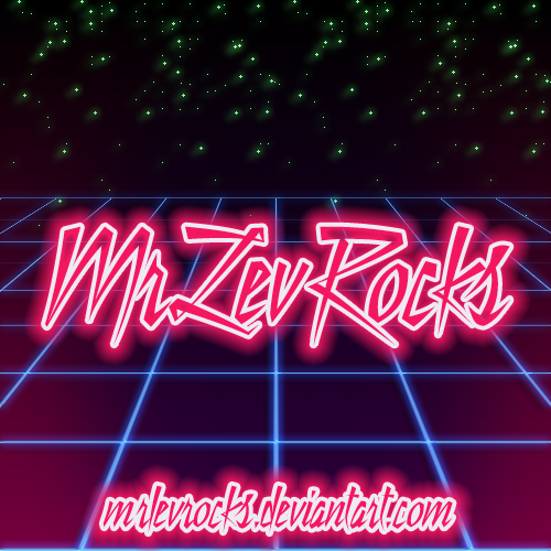 MrLevRocks's Profile Picture