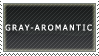 Gray-aromantic by couqhinq