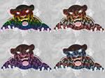 Black Lives Matter LGBT+ Panthers