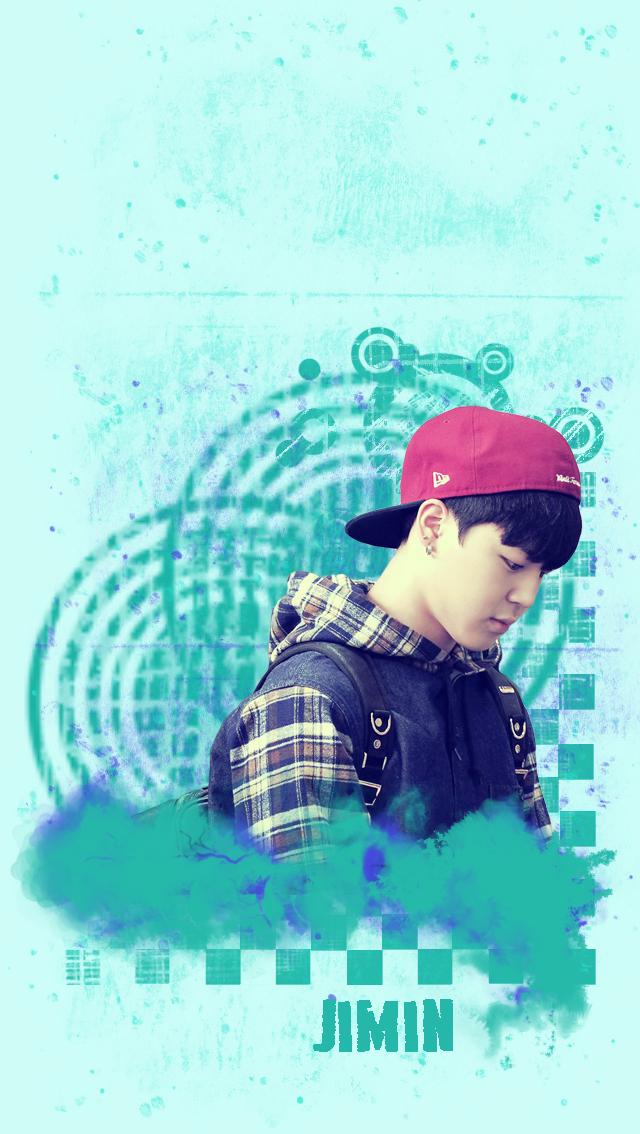 Jimin Wallpaper By Dongzha