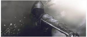 Skyrim: Nightingale by The--Hollow