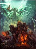 Diablo III : United we stand by El-Andyjack