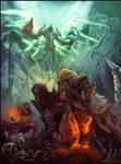 Diablo III : United we stand