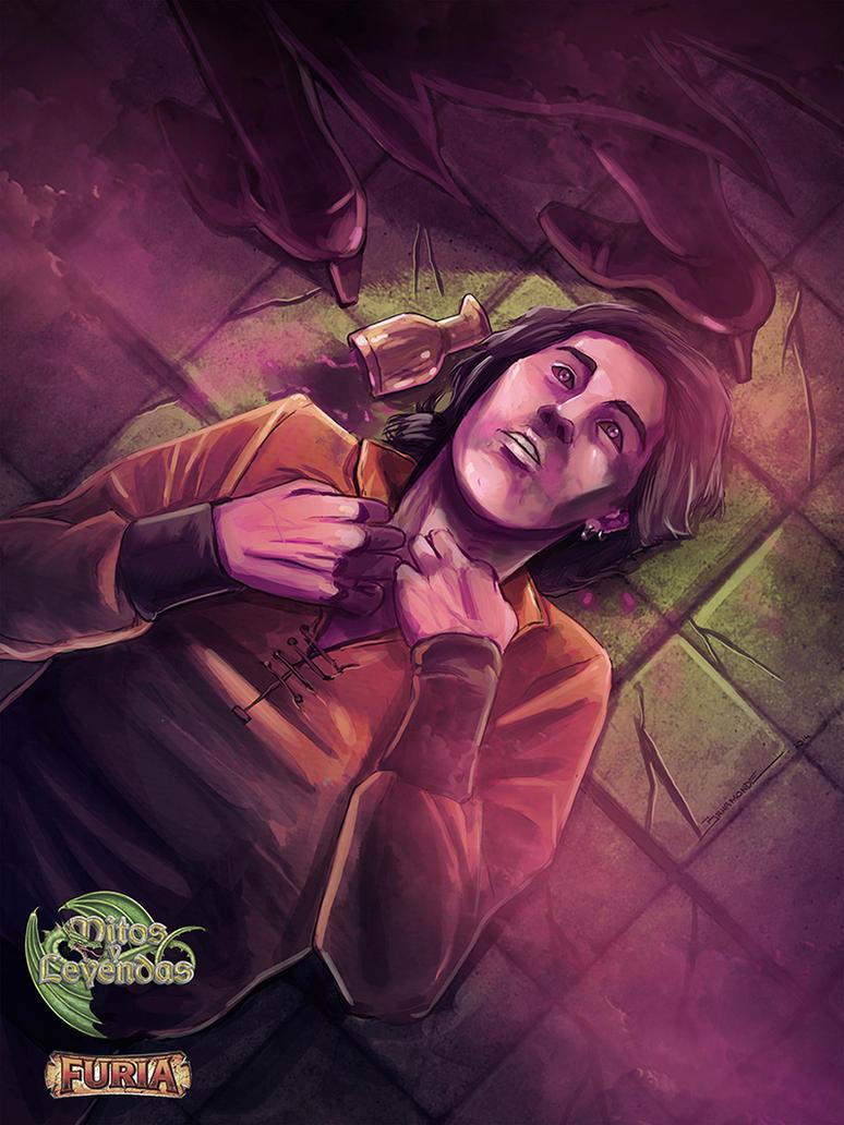 Poisoned by El-Andyjack