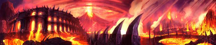 Super Dungeon Explore Background 09 by El-Andyjack
