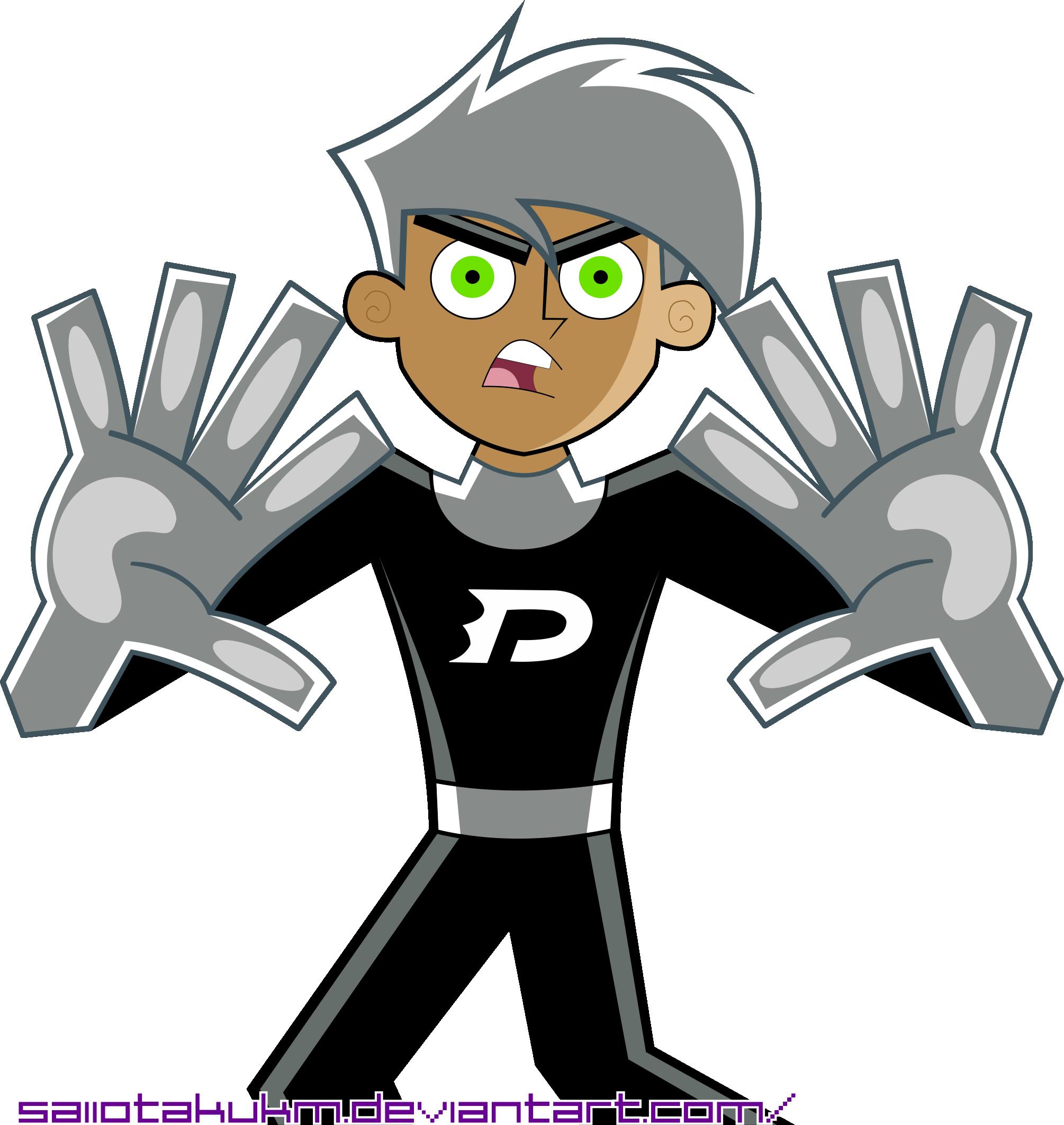 Danny Phantom en la Pantalla - SaiiKM by SaiiOtakuKM on ...