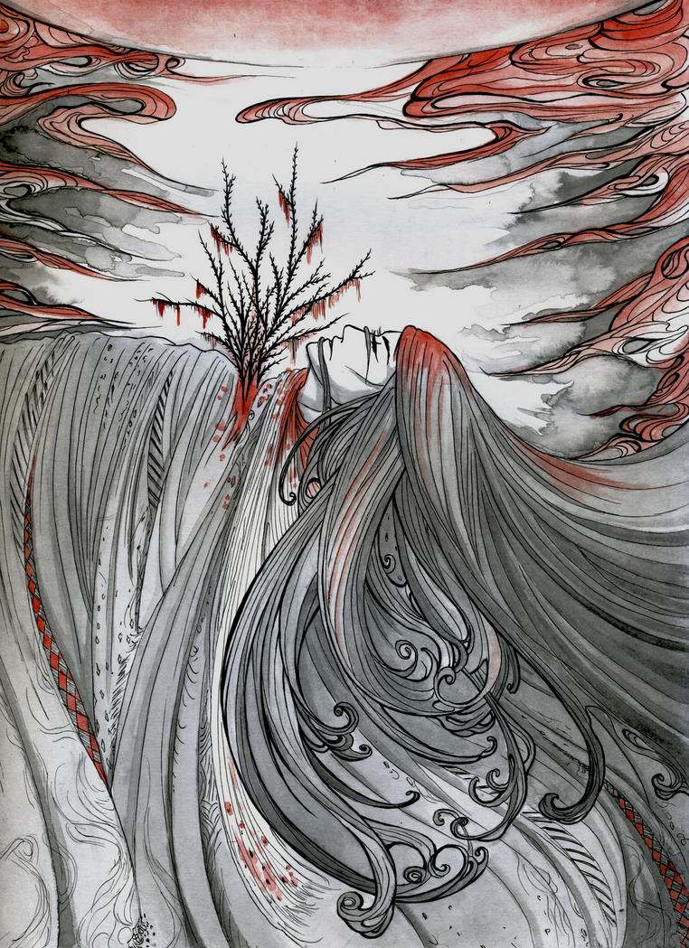 Thorns by PhantomSeptember