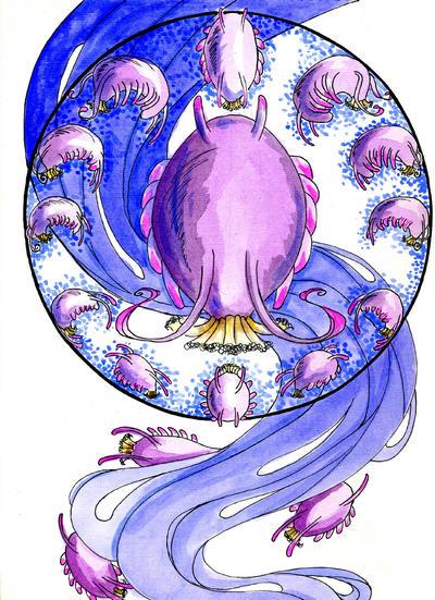 Sea Pig Nouveau