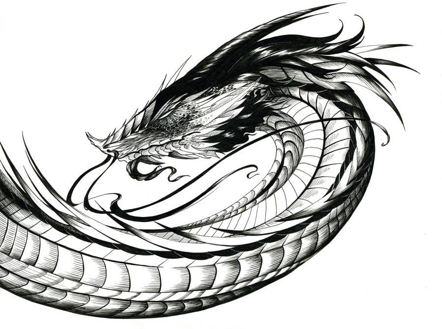 Curl by PhantomSeptember