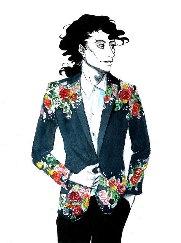 Floral by PhantomSeptember