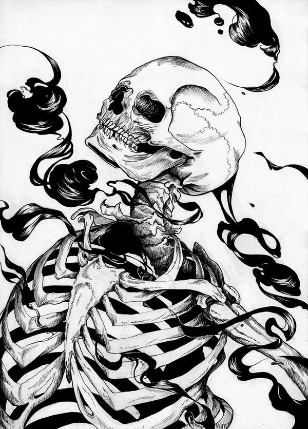Resurrection. by PhantomSeptember