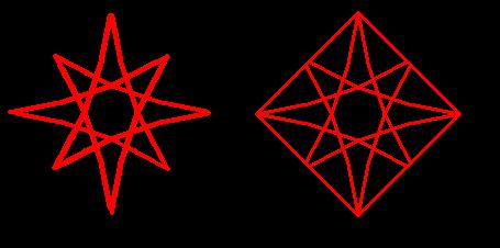 star set by robin1992