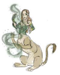 Kitty Taur