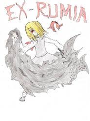 Ex-Rumia by ShadowHeartbreaker