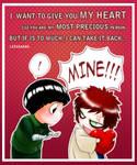 Leegaa Valentines