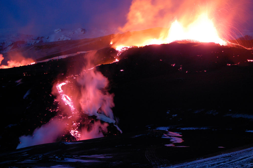 Volcano trip 29
