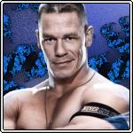WrestleMania XXVIII : John Cena Avatar by ZolagaRamora