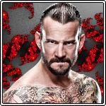 WrestleMania XXVIII : CM Punk Avatar by ZolagaRamora