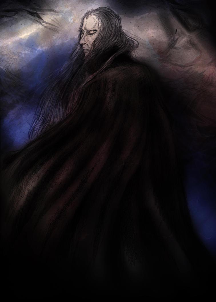 Gott ist tot by Saranna