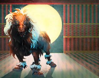The Beast by Saranna